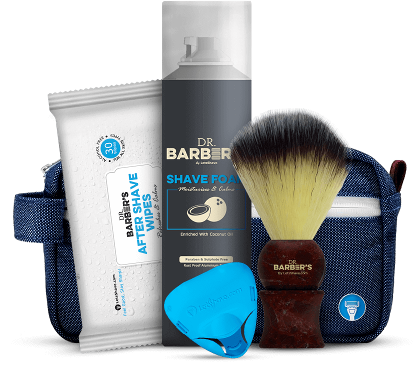 Explore Blades & Grooming Supplies