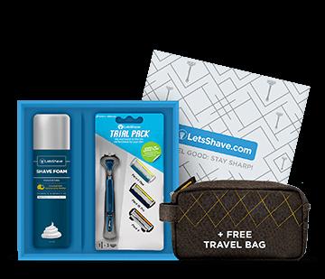 Executive Trial Kit