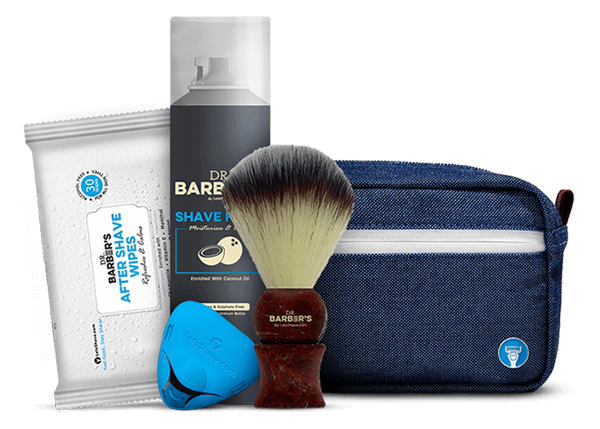 Explore Blades & Grooming Supplies