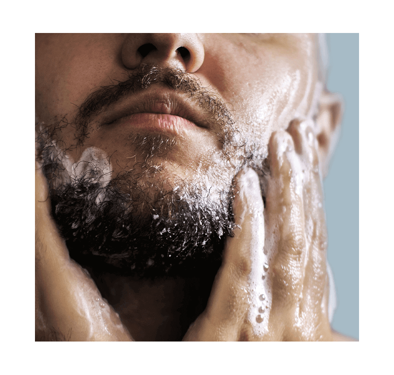 Hair & Beard (Shampoo Conditioner) - Green Tea_hover