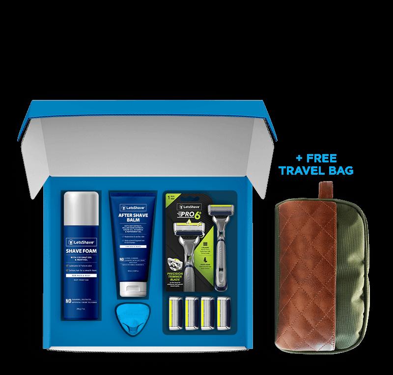 Pro 6 Plus Premium Gift Set