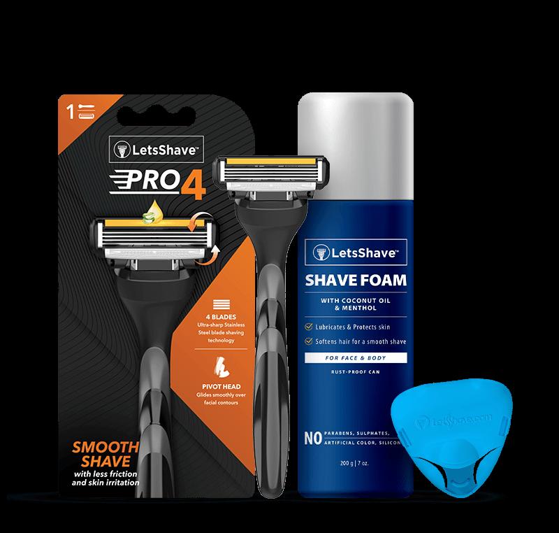 Pro 4 Trial Kit
