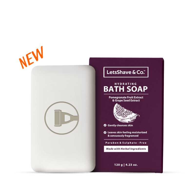 Aromatic Therapy Body Soap ( Pomegranate Extract )