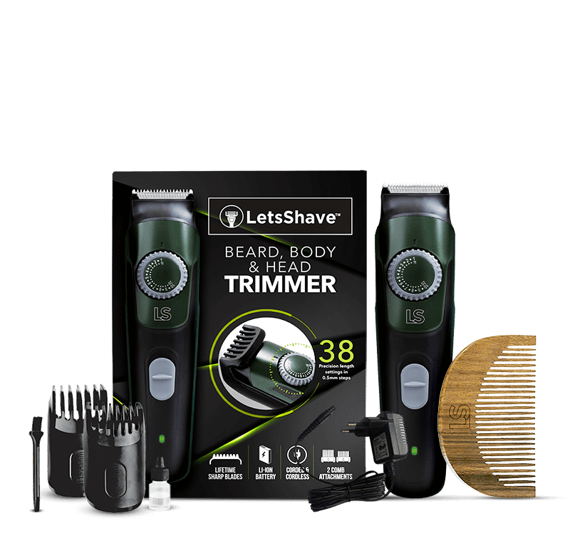 Trimmer Daily Kit