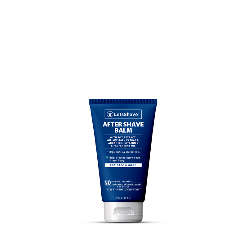 After Shave Balm - 30ml