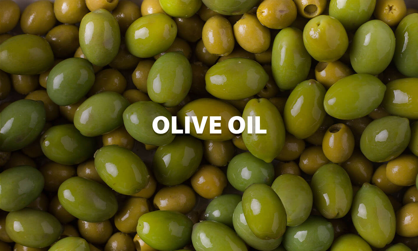 Olive Oil has a conditioning effect