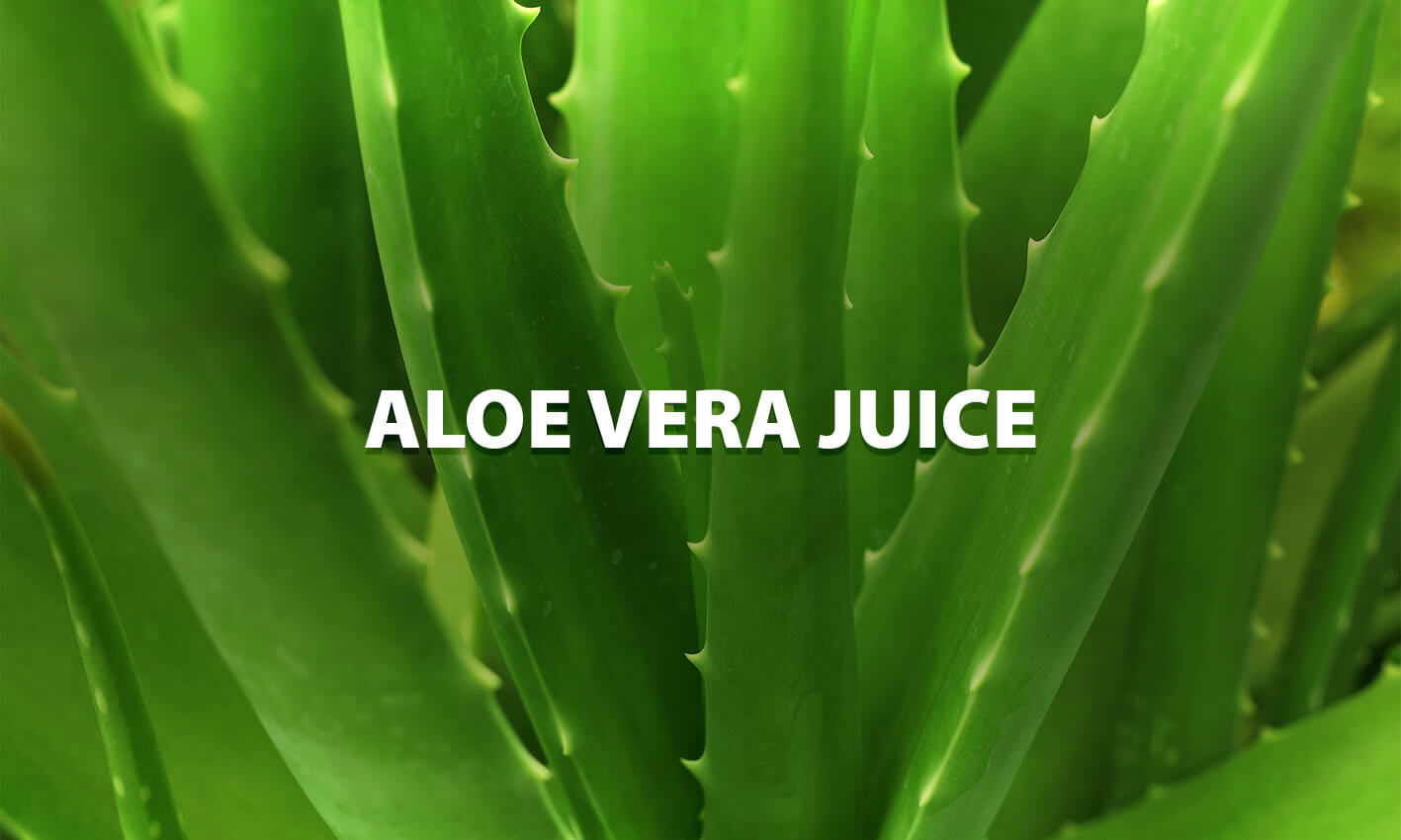 Wonders of the Wonder plant-Aloe vera