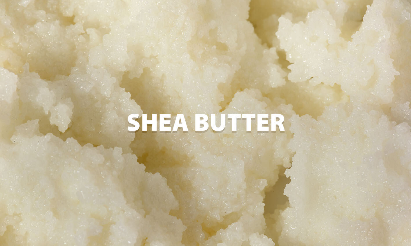 Wonders of Shea Butter