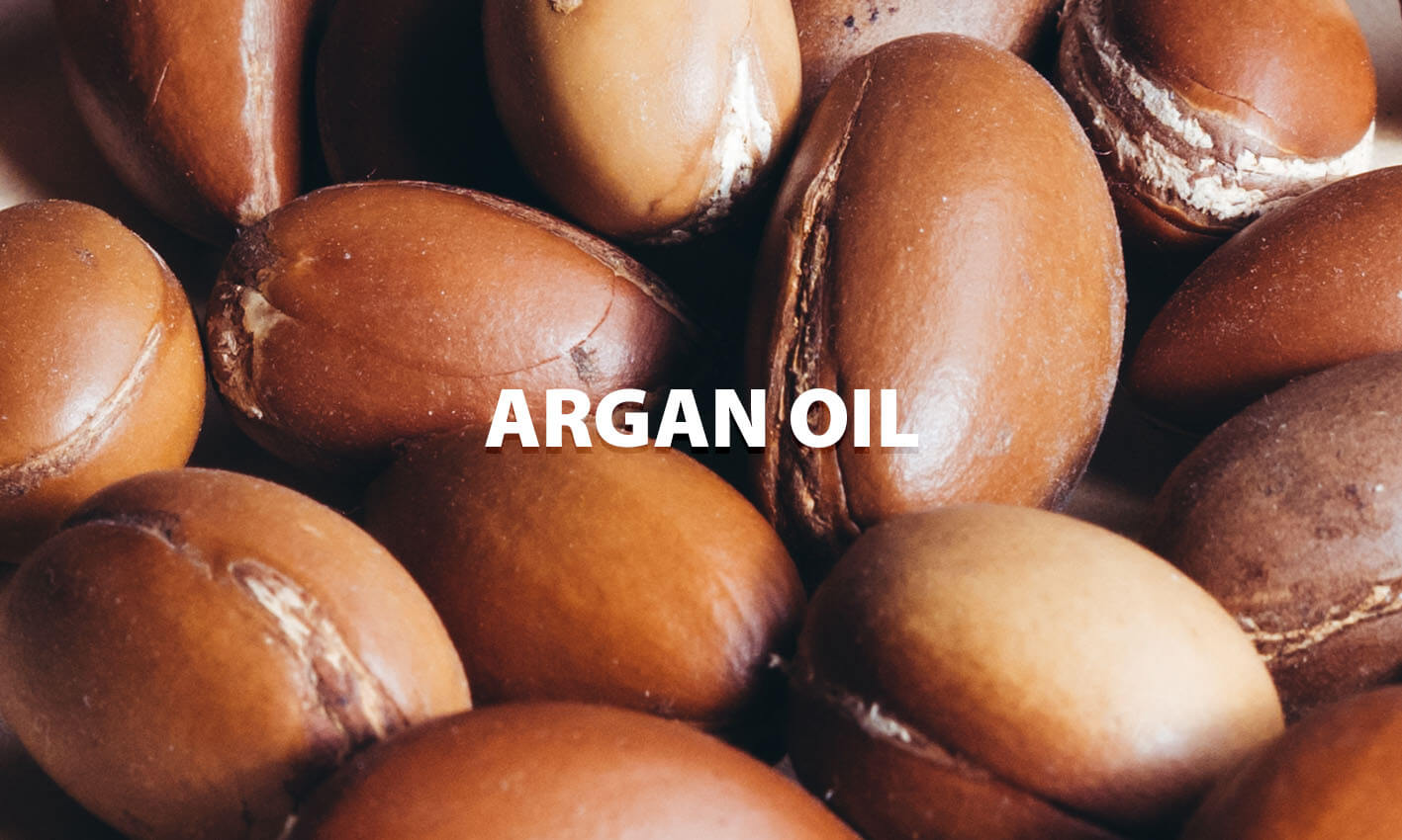 Argan oil- the Liquid Gold of Hair